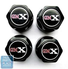 1982-87 Buick Grand National GNX Wheel Caps - Set of 4