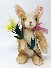 Steiff Hase Lily Springtime Bunny EAN 683237 NEW! Free Shipping!