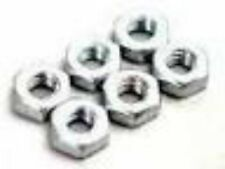 M12 STAINLESS STEEL NUTS..QTY 50      (FREEPOST)