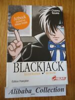Manga BLACKJACK Museo Artbook Osamu Tezuka EO Asuka VF