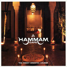 Hammam Cafe CD (2002)