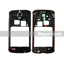 For Samsung Galaxy S4 Active Housing Frame + Rear Camera Lens Cover i9295 i537