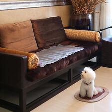 "12x60"" Electronic Pet Training Dog Cat Barrier Repellent Shock Shocking Mat Pad"