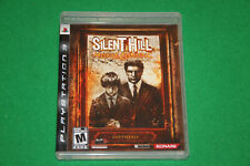 Silent Hill Homecoming PS3 Playstation