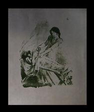 GRASSET (Eugène) - [Lithographie].