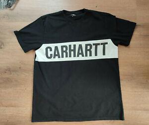 Carhartt  Herren T-Shirt Gr. big L Schwarz