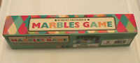 Marbles Game Brand New In It's Original Box.