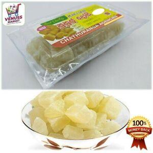 Ash Gourd Preserve/ Sweet Petha 7 oz. World Famous Taj Mahal Petha Snack Recipe