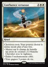 MTG Magic C15 - Righteous Confluence/Confluence vertueuse, French/VF
