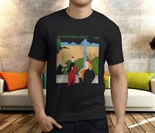 BRIAN ENO Another Green World T-shirt Black Men All size