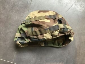 Couvre Casque  GT spectra TC NVG V2 Afghanistan RCA Army Militaire légion felin