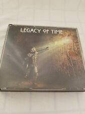 The Journeyman Project 3 Legacy Of Time - 4 Disc Set PC Game