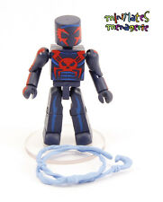 Marvel Minimates Walgreens Wave 1 Web Warriors Ultimate Spider-Man 2099