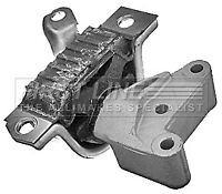 Engine Mount fits FIAT PANDA 169 1.4 Front 2006 on 169A3.000 Mounting Firstline