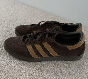 Adidas Originals Tobacco UK 8