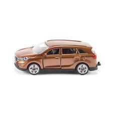 SIKU 1489 KIA SORENTO marron métallisé Maquette de voiture (boursouflure)