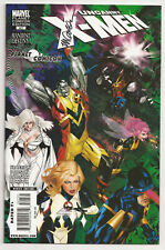 Uncanny X-men #507 Planet Comicon Variant (2009) NM/MT Michael Golden signed
