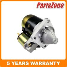 New Starter Motor Fit for Ford Laser Telstar Courier Mazda 323 626 B2200 MX6 MX5