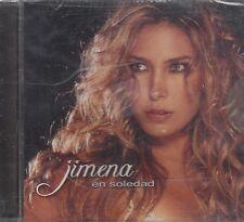 Jimena En Soledad CD New Nuevo Sealed