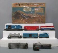 Lionel 12800 Vintage O 2346 Diesel Freight Train Set/Box
