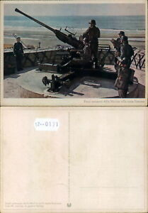 PROPAGANDA WW2-DEUTSCHLAND GERMANY-WEHRMACHT HEER-ANTI AIRCRAFT-B12-171