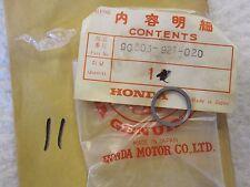 NOS Honda OUTBOARD MOTOR B75 BF 8 9.9 15 75 100 PROPELLER SHAFT WASHER 17MM