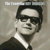 "ROY ORBISON ""THE ESSENTIAL - BEST OF"" 2 CD NEU"