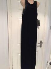 Round Neck Beaded Long Sleeve Dresses for Women