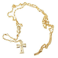 Gold Layered Universal Rosary - Style1