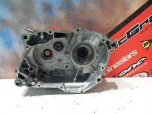 2004 HONDA CRF 80 LEFT ENGINE CASE (B) 04 CRF80