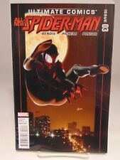 ULTIMATE SPIDER-MAN #3  MARVEL COMICS VF/NM CB1042