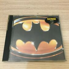 Prince - Batman - CD Album Soundtrack - 1989 Warner Germany - prima stampa