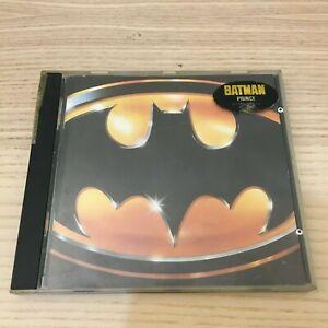 Prince - Batman - CD Album Soundtrack - 1989 Warner Germany - prima stampa