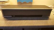 Yamaha HTY-750 Digital Sound Home Cinema Audio Projector Sound Bar Soundbar Amp