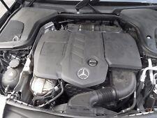 GENUINE 2017- MERCEDES E220 2.0 Diesel W213 Automatic Auto Gearbox 725008