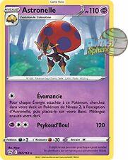 Pokemon 65/163 Astronelle Holo Rare EB05 Epee et Bouclier 5 Style de Combat VF