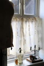 Gardinen & Vorhänge im Shabby-Stil aus 100% Baumwolle