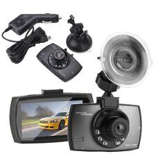 CAR DASH CAMERA FULL HD CAM 1080P PORTABLE VAN TRUCK DIGITAL SECURITY XMAS GIFT