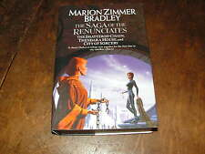 The Saga of the Renunciates by Marion Zimmer Bradley Chain House Socery Darkover