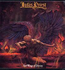 "JUDAS PRIEST ""SAD WINGS OF DESTINY"" ORIG US 1976 M-/M-"