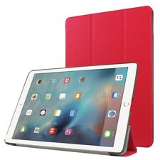 Smart Cover Red Cover for New Apple iPad 9.7 2017 Cover Pouch Case Protection