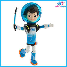 Disney Miles from Tomorrowland Miles Talking Action Figure Toy brand new in box
