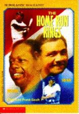 The Home Run Kings Babe Ruth Henry Aaron Scholastic Biography