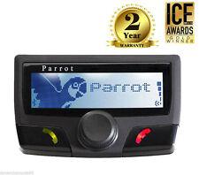 Parrot Ck3100 Lcd Bluetooth manos libres en coche / Van Kit para teléfonos móviles