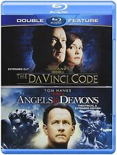 The Da Vinci Code / Angels & Demons (Blu-ray Double Feature)