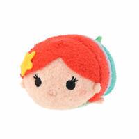 Disney Store Japan Tsum Tsum Mini Plush Doll Ariel