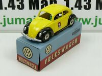 FI0E Voiture 1/48 MERCURY hachette : Volkswagen Poste Suisse n°15