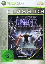 Star Wars: the Force Unleashed Xbox 360 Classics