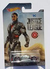 2017 Hot Wheels DC Justice League Diecast Cars DWD02 Assortment Set 1 64
