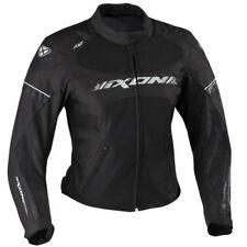 Vêtements noirs Ixon pour motocyclette taille XXL